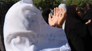 Кървав Рамазан в Афганистан