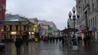 Москва – Истанбул – Мюнхен – Хамбург