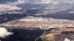 Бомба от Втората световна война отлага полети на летището във Франкфурт