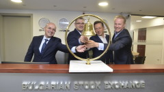"""Инвеститори записаха акции на """"Телелинк Бизнес Сървисис Груп"""" за 5,2 млн."""