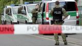 В Германия е задържан тунизиец