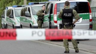 Най-малко трима души са убити в Байройт