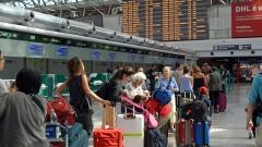 ЕС е загубил €12 милиарда от стачки на авиодиспечери за 6 години
