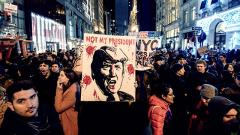 Готвят масови протести за проваляне на инаугурацията на Тръмп