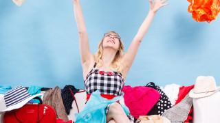Българите харчат най-малко за дрехи и обувки в ЕС