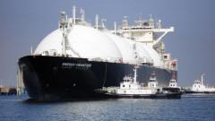 Гърция получава първия товар втечнен газ от САЩ до края на годината