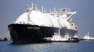 Пристигат първите доставки на втечнен американски газ