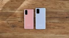 Samsung Galaxy S20 постепенно заменя личната карта в Германия