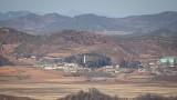 Северна Корея спря да вдига телефона на Сеул