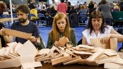 Лейбъристката партия спечели местните избори в Англия