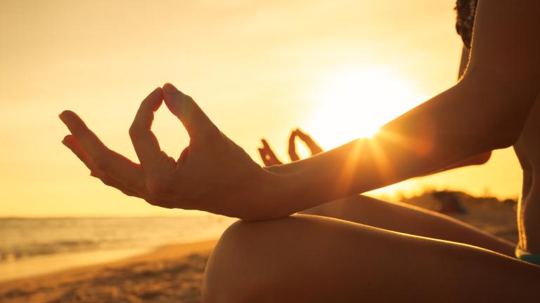 Тайната на успешната медитация