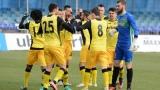 Крум Стоянов и Цветомир Панов се завръщат в състава на Ботев за мача с ЦСКА