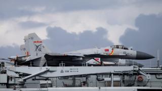 Китай се разгневи на САЩ за военните кораби в Тайван