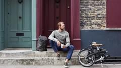 MINI представи нов сгъваем велосипед
