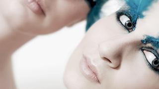 В Италия идва на мода синята козметика