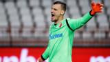 Попович отказа трансфер в Левски преди няколко месеца