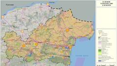 18 приоритета за шестте района на страната предлага МРРБ