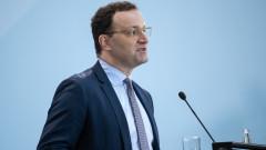 В Германия посочиха възможен кандидат за наследник на Меркел
