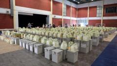Управляващите печелят изборите в Кипър
