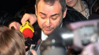 Борис Велчев: В прокуратурата има непрофесионализъм