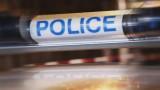 Циганин ударил полицаи с дъска в Айтос
