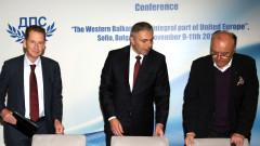 Либералите връщат Западните Балкани в дневния ред на Европа