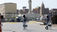 Арести в Кайро след атентат срещу църква