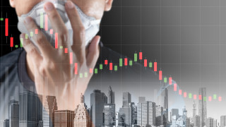 Пет технологични гиганта изгубиха $269 млрд. в най-лошия ден за акциите от март