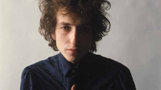Боб Дилън пред обектива на Джери Шацбърг (галерия и  видео)