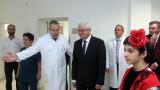 Общините да преструктурират болниците си иска Ананиев