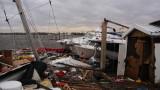 """След """"Дориан"""": Над 76 000 души се нуждаят от хуманитарна помощ"""