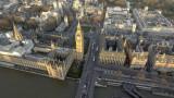 Заплатите във Великобритания не са растяли толкова от 1975 година насам