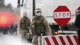 САЩ регистрираха над 10 000 заразени с коронавирус за ден