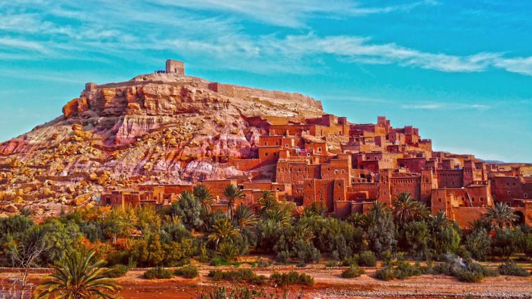 Възраждането на мароканския Холивуд