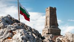 Честваме 140 години от Освобождението на България