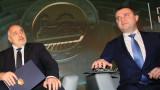 Няма смислена причина да не бързаме към еврото според Горанов