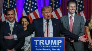 Тръмп предвижда безредици, ако не бъде номиниран от републиканците