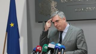 Калфин с надежда за диалог с БСП и общ кандидат-президент