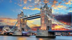 Когато Лондон остане без Тауър бридж