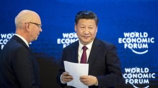 Икономическата глобализация не е виновна за световните проблеми, настоя президентът на Китай