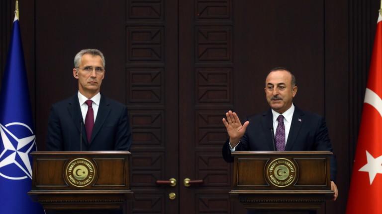 Турция няма да отлага приемането на С-400
