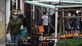 209 починали от новия коронавирус във Великобритания за денонощие