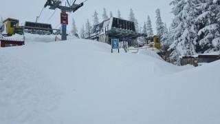 """""""Витоша ски"""" отваря пистите с над 1 метър нов сняг"""
