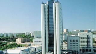 Газпром окачи и молдовски скалп на колана си
