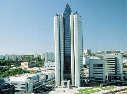 """""""Газпром"""" с амбиции да стане най-голямата световна енергийна компания"""