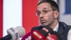 """Австрийски министър предизвика скандал с искането си да """"концентрират"""" бежанците"""