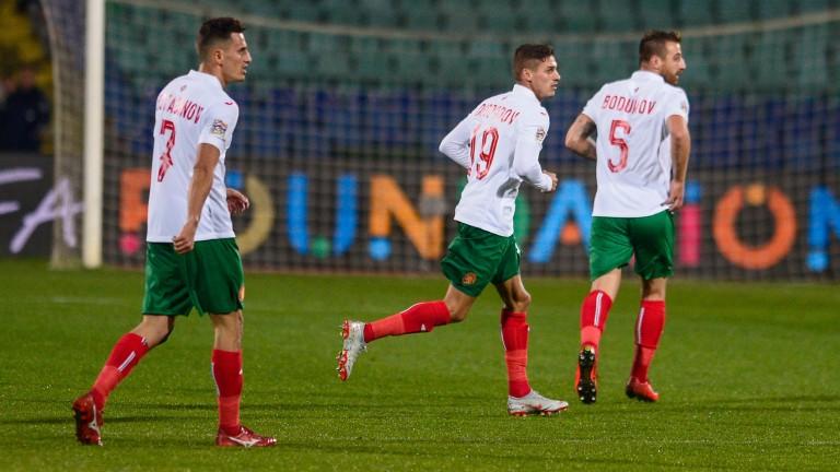 България - Кипър 2:1, Неделев разстреля вратаря на гостите!
