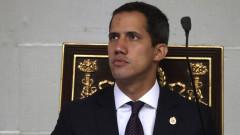 Гуайдо обвини венецуелското разузнаване в задържането на опозиционен депутат