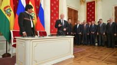 Путин готов да преговаря със Зеленски за прекратяване на конфликта в Украйна
