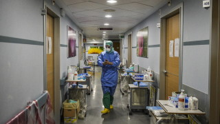 61 лекари са починали от коронавирус в Италия